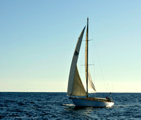 Miscellaneous Sailing